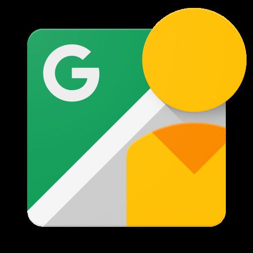Панорама Google