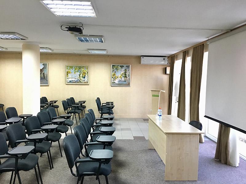 Коференц-зал в Севастополе